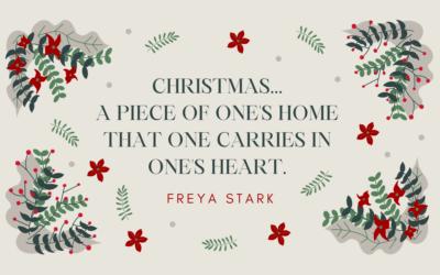 Heart For Music Providing Christmas Joy