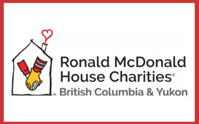 Ronald McDonald Family Room in Surrey
