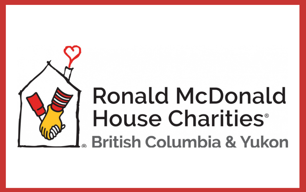 Ronald McDonald Family Room in Surrey